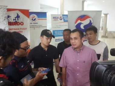 Pemuda Perindo Targetkan 100 Ribu Suara Pemuda dari NTB