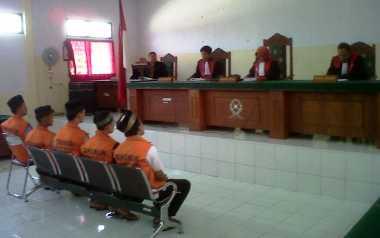 Kilas Balik Kasus Pemerkosaan dan Pembunuhan Yuyun