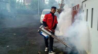 Selain Fogging, Rescue Perindo Bali Edukasi Pencegahan Demam Berdarah