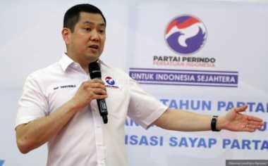 Hary Tanoe: Sektor Pariwisata Maju, Sejahterakan Masyarakat Indonesia