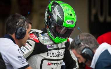 Dua Musim Berharga di MotoGP, Laverty Merasa Lebih Tangguh