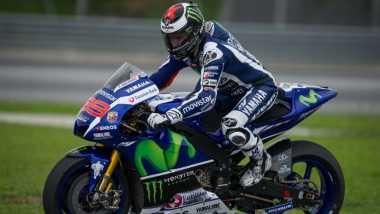 Lorenzo Sebut Ban Michelin Bikin Balapan MotoGP 2016 Sulit Diprediksi