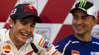 Hanya Ketidakberuntungan yang Bisa Bikin Marquez Gagal Juara MotoGP 2016