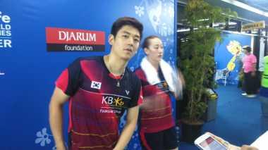 Lee Young-dae Ingin Meniti Karier di Indonesia