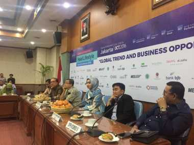 International Halal Lifestyle Expo & Conference Perkuat Kekayaan Halal di Tanah Air