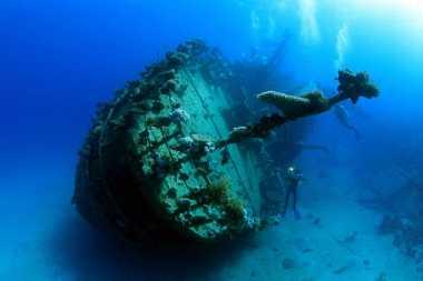 Berikut Daftar Spot Diving Terbaik Dunia (2-Habis)