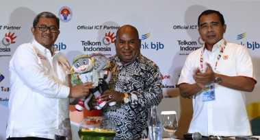 PON XX Papua sebagai Pemersatu Indonesia
