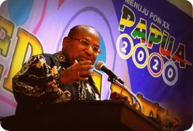 PON Jabar Usai, Sampai Jumpa di PON Papua 2020