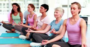 Mengatasi Kecemasan dan Stres Tanpa Minum Obat
