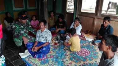 11 Titik di Banjarnegara Terdampak Longsor, Puluhan Warga Mengungsi