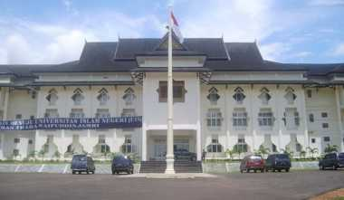 IAIN Sultan Thaha Saifuddin Akan Menjadi UIN