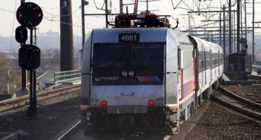 Kereta Nahas New Jersey Tak Dilengkapi Sistem Keselamatan Penting