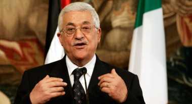 Presiden Palestina Akan Hadiri Pemakaman Shimon Peres