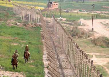 Sengketa Kashmir, Tentara India Tembak Mati Dua Pasukan Pakistan
