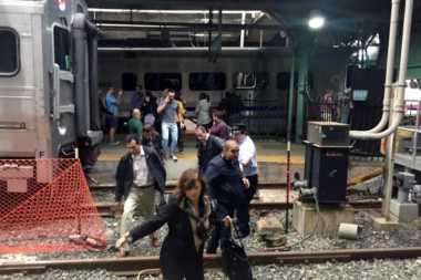 Ini Korban Tewas Kecelakaan Kereta New Jersey