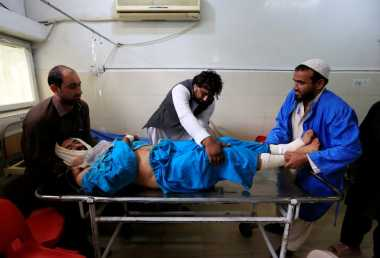 Serangan AS Tewaskan 15 Warga Sipil, PBB Minta Penyelidikan
