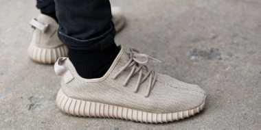 Wow, Sepatu Desainer Sekarang Bisa Disewakan!