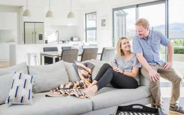 TOP FAMILY 2: 3 Inspirasi Mancanegara untuk Dekorasi Rumah