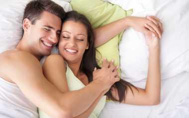 Gaya ''Nakal'' Istri Bisa Bikin Suami Betah Berakhir Pekan di Rumah