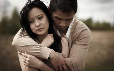 TOP FAMILY 3: Jangan Sekali-kali Merespons seperti Ini ketika Wanita Menangis