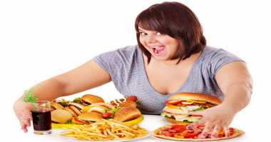 Simak, Ini 3 Alasan Nafsu Makan Sulit Dikontrol