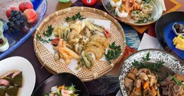 Ke Filipina Nikita Mirzani Susah Cari Makanan Halal