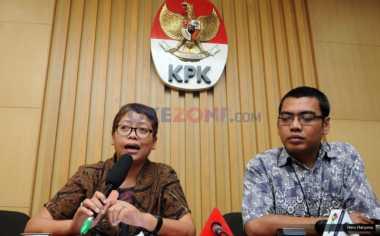 KPK Periksa Dirut AHB Terkait Korupsi Gubernur Sultra Nur Alam