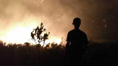 Baru Dilantik, Kapolda Riau Bakal Koreksi SP3 Kasus Karhutla