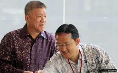 Status Pencekalan ke Luar Negeri Aguan Tidak Diperpanjang KPK