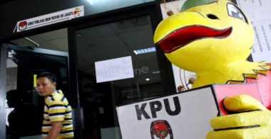 Tidak Ada Batas Pendaftar Calon Anggota KPU dan Bawaslu