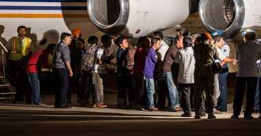 Menerka Siapa Mata-Mata Abu Sayyaf di Indonesia