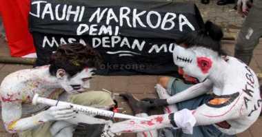 Cegah Modus Gatot Brajamusti Terulang, BNN Gandeng TNI-Polri Sosialisasikan Narkotika