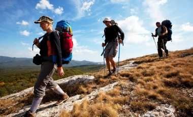 HOT THREAD (5): Tips Berburu Sepatu Hiking yang Tahan Lama