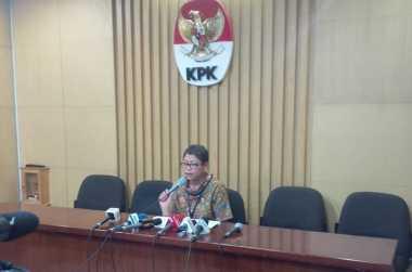 KPK Tetapkan Mantan Dirjen Dukcapil Irman Tersangka Baru E-KTP