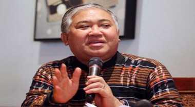 Din Syamsuddin Nilai Pilgub DKI Dimanfaatkan Jadi Ajang Konflik