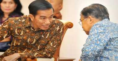 Seharusnya Jokowi-JK Jadi Mediator di Pilgub DKI