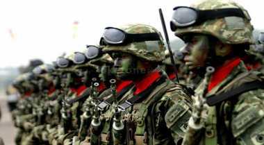 Batalyon Raider Khusus Siap Kawal Pilkada Papua Barat