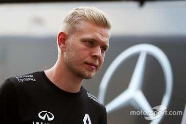 Magnussen: Saya Akan Terbakar jika Halo Terpasang di Mobil!
