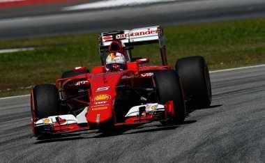 Sportpedia: Ferrari, Raja di Sirkuit Sepang Malaysia