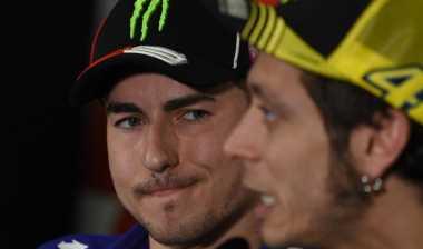 Hot Sport: Ducati Salah Memilih Lorenzo untuk Membalap Musim Depan