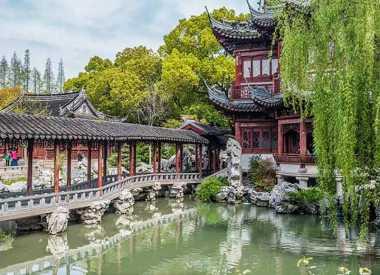 Suka Pergi ke Taman? Coba Kunjungi Saja Tempat Ini