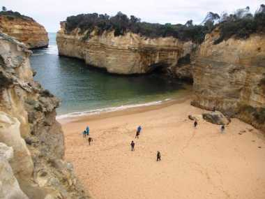 TOP TRAVEL 3: Tempat Terasyik di Australia Bisa Jadi Rekomendasi untuk Liburan