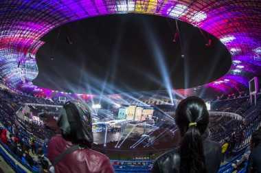 Kreator Seremoni PON XIX Akan Dipakai untuk Asian Games 2018