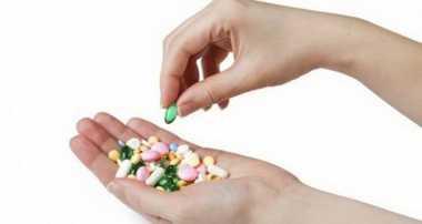 Sudah Merasa Sehat, Obat Resep Dokter Harus Tetap Dihabiskan