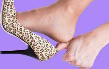 Menderita Gangguan Ini Jadi Susah Cari Sepatu