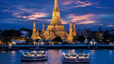 Tips Sehat Sebelum Berwisata ke Bangkok
