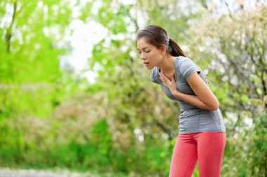 Penyebab Serangan Jantung pada Wanita Usia Muda