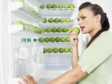 Makan Apel Setiap Hari Cegah Terkena 5 Kanker Sekaligus