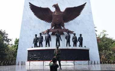 Film G30S PKI Diputar Terbuka di Monumen Serangan 1 Maret