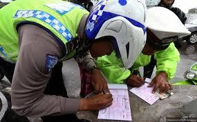 Banyak Pelajar Tewas, Polisi Gencar Lakukan Razia Kendaraan